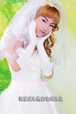 山西姐妹变装新娘